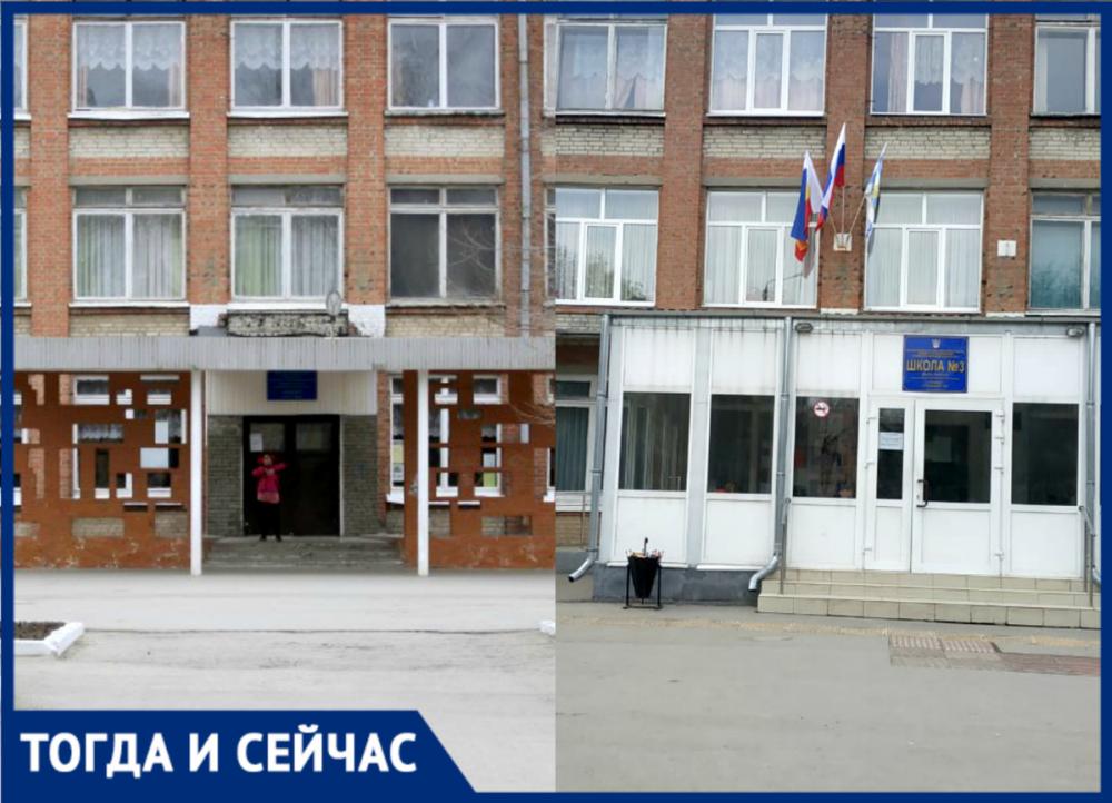 В таганрогской школе им. Ю.А. Гагарина отмечали День космонавтики