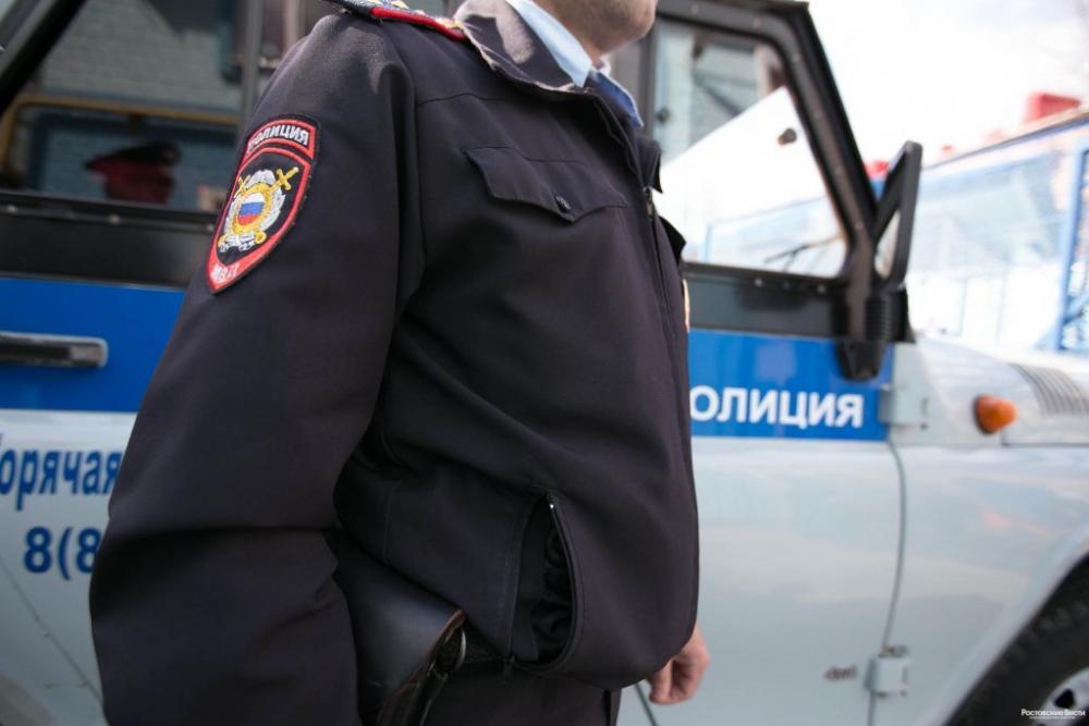 В Таганроге жители обнаружили мертвого человека