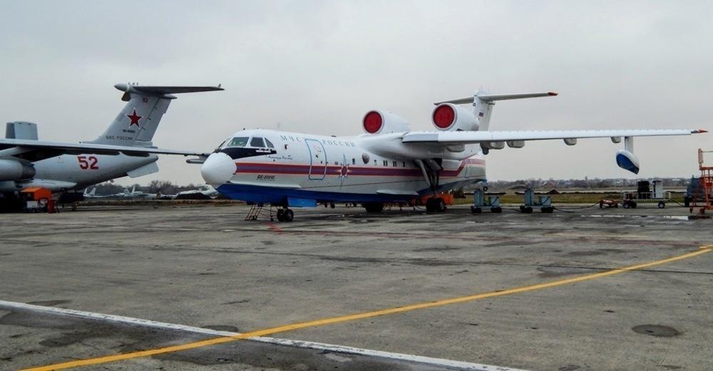 Из-за сбоев в электронике Таганрогский самолет застрял в Екатеринбурге