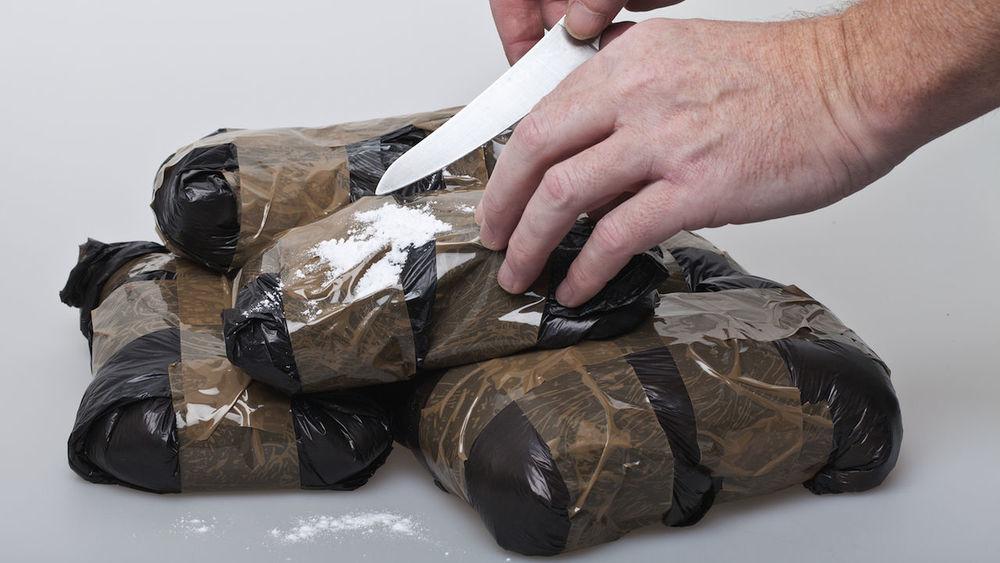 В Ростовской области с начала года полицейские изъяли более 22 килограмм наркотиков