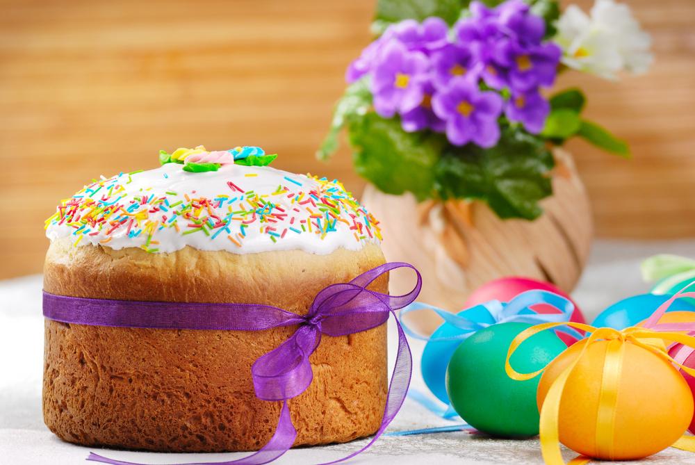 Сегодня самый главный праздник Православная Пасха