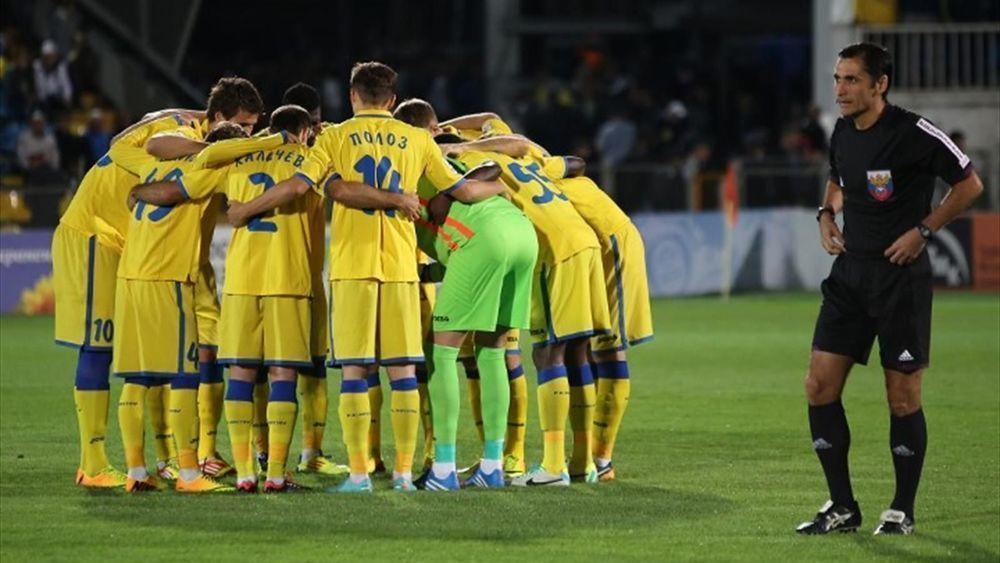«Тагмет» требует с футбольного клуба «Ростов» уже 74 миллиона рублей