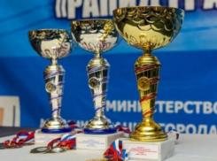 Церемония закрытия шахматного турнира прошла в Таганроге