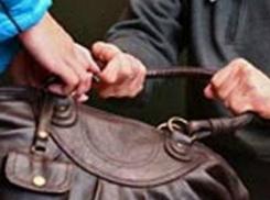 В Таганроге поймали уличного грабителя