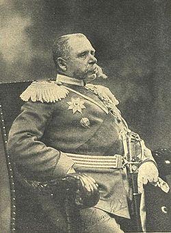 98 лет назад под Таганрогом был расстрелян Павел Карлович фон Ренненкампф