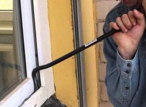 В Таганроге вор-домушник хитростью похитил имущество на миллион рублей