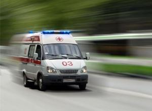 В Таганроге маршрутчик на ходу потерял пассажира