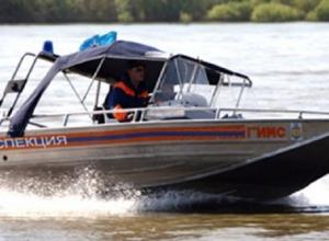 Инспекторы ГИМС провели очередной рейд по выявлению небезопасных мест отдыха у воды