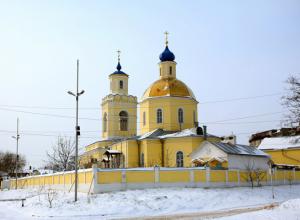 Рождественские службы проведут семь храмов Таганрога