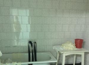 Девушка спровоцировала скандал вокруг таганрогского роддома