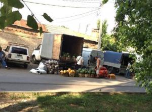 Таганрожец возмутился бездействием полиции по обращению о нелегальной торговле