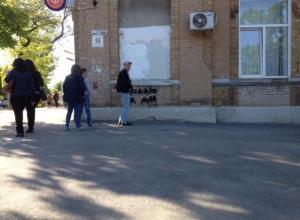 Инициативная группа горожан вышла на помощь властям Таганрога