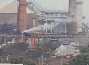 Таганрожцы в поисках источника резкого запаха в Промышленном районе