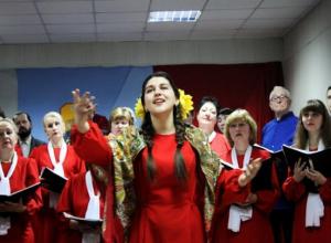 Таганрогский хор с успехом выступил на международном конкурсе