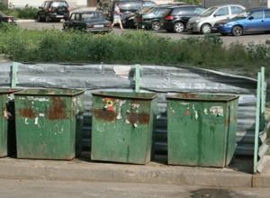 Плата за вывоз мусора в Таганроге выросла незаконно