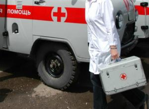 Женщина сломала позвоночник под колесами ВАЗа на пешеходном переходе Таганрога