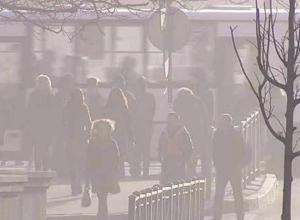 Коварная «чудо-паста» превратила туристический Таганрог в туманно-пыльную  достопримечательность