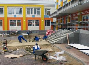 Власти Таганрога не нашли денег на строительство школы на улице Галицкого