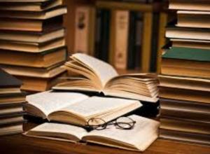 Таганрогские библиотеки пополнили свои фонды 13 тысячами книг