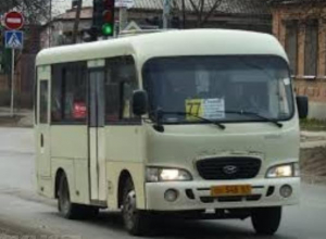 Топ-5 причин по которым жители Таганрога не уважают водителей маршруток