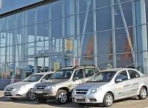 Автовладельцы Ростовской области предпочитают покупать новые автомобили
