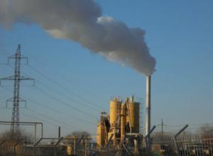 Таганрог третий в списке по загрязненности воздуха