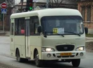 Жители Таганрога заподозрили водителей маршруток в подработке