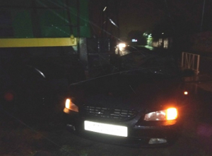 Два человека пострадали в ДТП с иномаркой и тепловозом в Таганроге