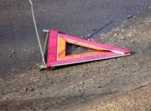 На трассе «Ростов-Таганрог» в тройном ДТП погиб пожилой мужчина