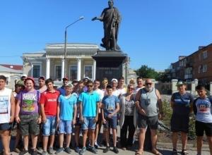 Лучший город Таганрог стал призером на конкурсе лучших туристических маршрутов