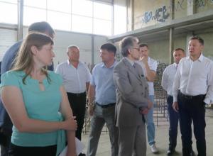 Размышления и аргументы  о «спорткомплексе на несуществующей улице» в Таганроге