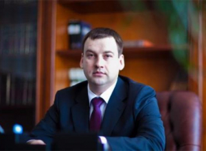 Таганрог возглавил Андрей Лисицкий
