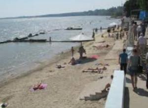 Подготовка к купальному сезону в Ростовской области идет под контролем губернатора