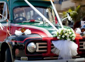 Горе водителям Таганрога, когда «детки женятся» при баяне