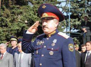 В Таганрожском спорткомплексе «Атаман» местные казаки подвели итоги года