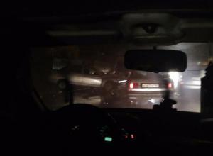 За сутки в Таганроге произошло два серьезных ДТП