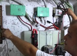 Два торговых центра в Таганроге попались на воровстве электричества «в особо крупном размере»