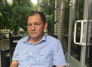 Сегодня День рождения отмечает  неугомонный блогер Олег Рудиков