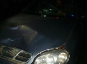 Автолели на иномарке  Chevrolet Lanos сбила  жительницу Таганрога