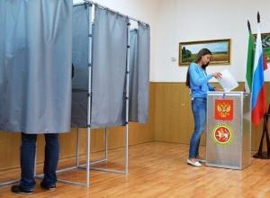 Выборы в Таганроге пройдут по уже отработанной технологии