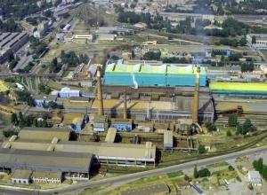 Таганрогский КУИ безуспешно пытается засудить «Тагмет»