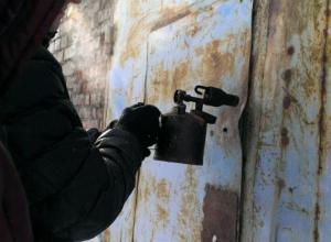 19-летний таганрожец украл электрооборудование у жителя Неклиновского района
