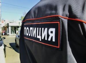 В Таганроге полиция разыскивает владельца медведя