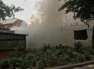 В Таганроге детская шалость закончилась трагедией