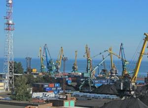 Вырос грузооборот  Таганрогского морского торгового  порта
