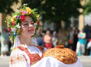 Ростовская область получила статус национального события