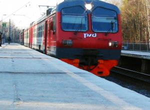 Электричка Таганрог – Ростов меняет свой маршрут