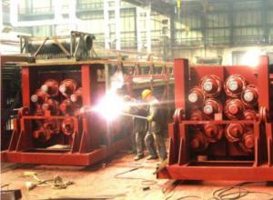 Промышленное производство резко возросло в Таганроге