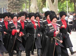 Казачий «Бекет» будет охранять покой чиновников администрации Таганрога