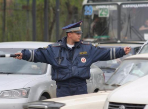 Центр Таганрога временно освободят от транспорта